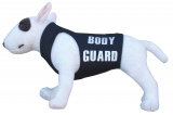 T-shirt lycra body guard noir